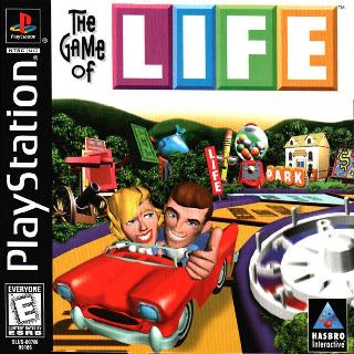 Screenshot Thumbnail / Media File 1 for Game of Life, The [NTSC-U]